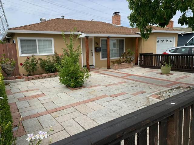Shoreview Ave, San Mateo, CA 94401 (#ML81796005) :: The Gilmartin Group