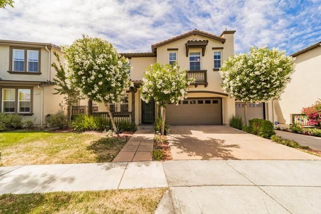 1346 Thornbury Ln, San Jose, CA 95138 (#ML81796040) :: Strock Real Estate