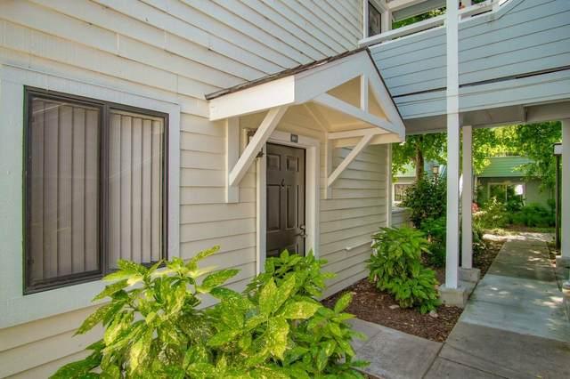 41 Grandview St 801, Santa Cruz, CA 95060 (#ML81796057) :: Real Estate Experts