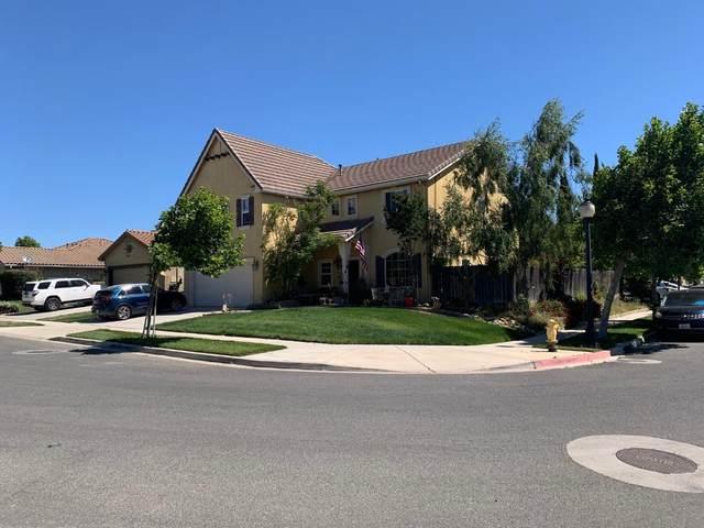 242 Del Ponte Dr, Greenfield, CA 93927 (#ML81796111) :: Alex Brant Properties
