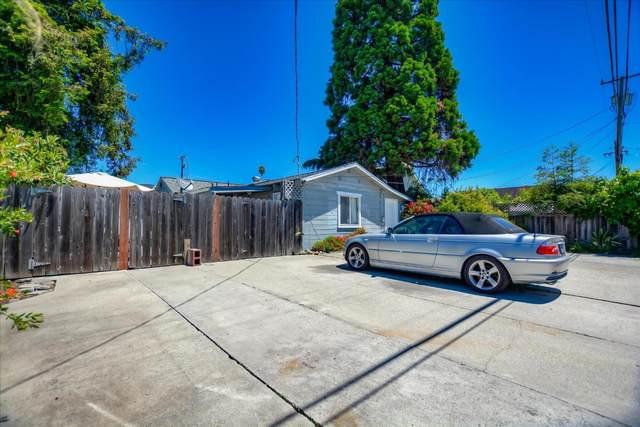4025 Cory St, Soquel, CA 95073 (#ML81796116) :: Strock Real Estate