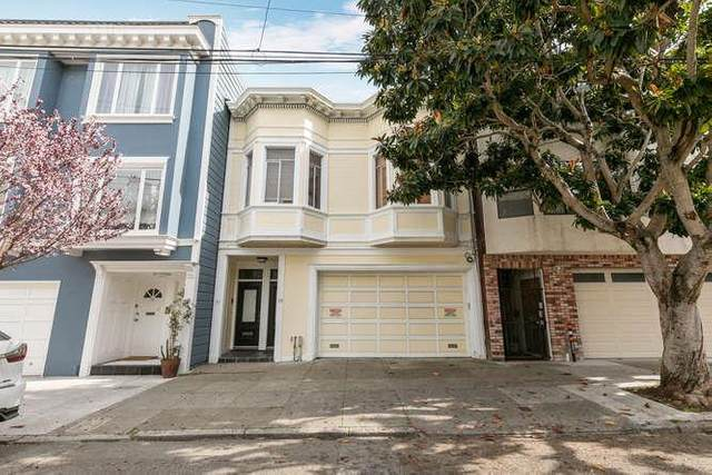 57 Oakwood St, San Francisco, CA 94110 (#ML81796124) :: RE/MAX Gold