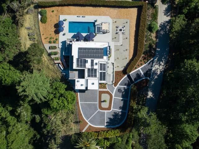 360 Beel Dr, Santa Cruz, CA 95060 (#ML81796129) :: Strock Real Estate