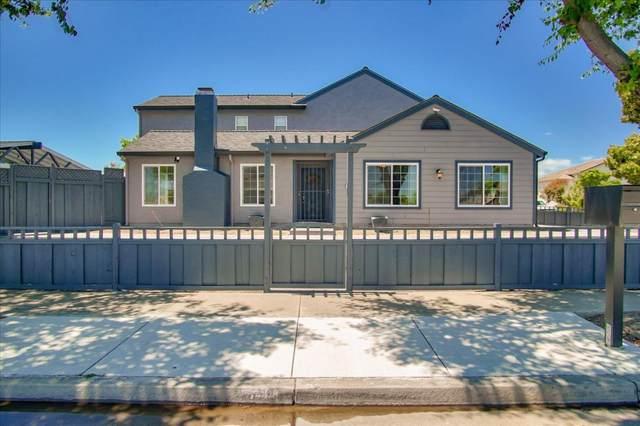 203 Sansome St, Salinas, CA 93907 (#ML81796186) :: Strock Real Estate