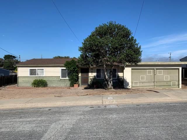 1073 Waring St, Seaside, CA 93955 (#ML81796187) :: Alex Brant Properties