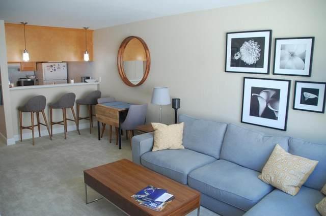 222 Laurel St 309, San Carlos, CA 94070 (#ML81796220) :: The Goss Real Estate Group, Keller Williams Bay Area Estates