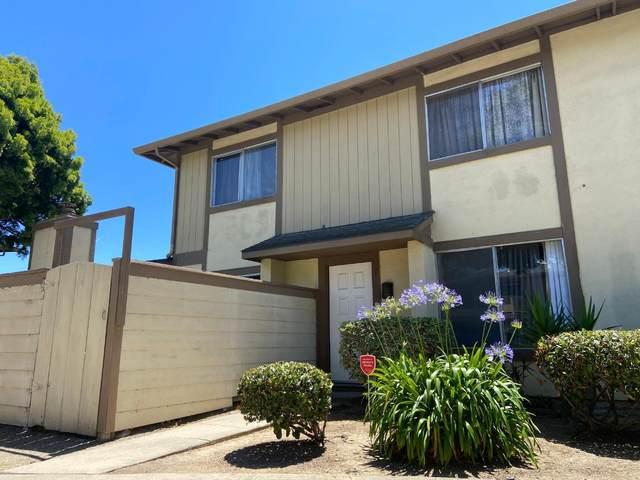 1789 Cherokee Dr 2, Salinas, CA 93906 (#ML81796262) :: The Sean Cooper Real Estate Group