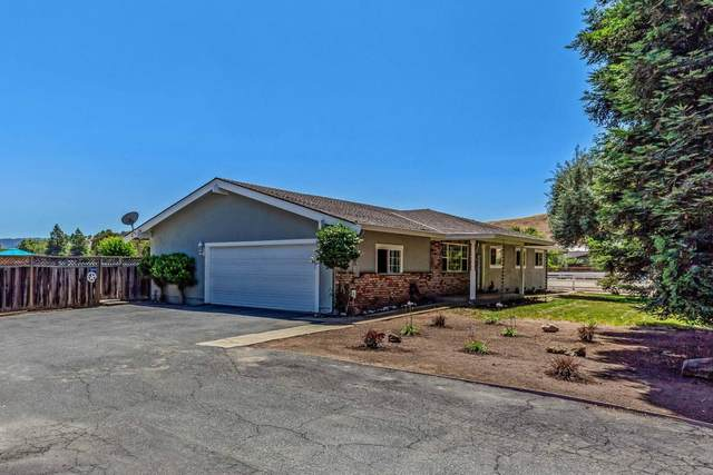 12830 Stevens Ct, San Martin, CA 95046 (#ML81796274) :: The Goss Real Estate Group, Keller Williams Bay Area Estates