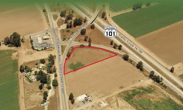 0 Hwy 101 & El Camino Real, Greenfield, CA 93927 (MLS #ML81796298) :: Compass