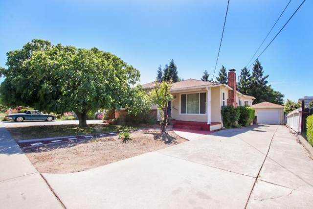 528 Anza St, Mountain View, CA 94041 (#ML81796305) :: The Sean Cooper Real Estate Group