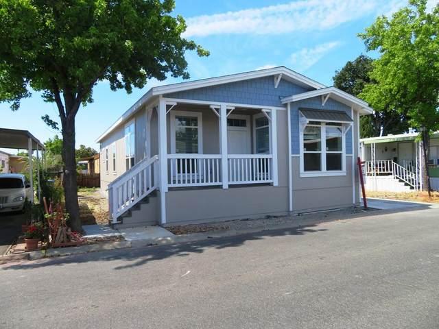 587 Hermitage Dr 587, San Jose, CA 95134 (#ML81796321) :: Strock Real Estate
