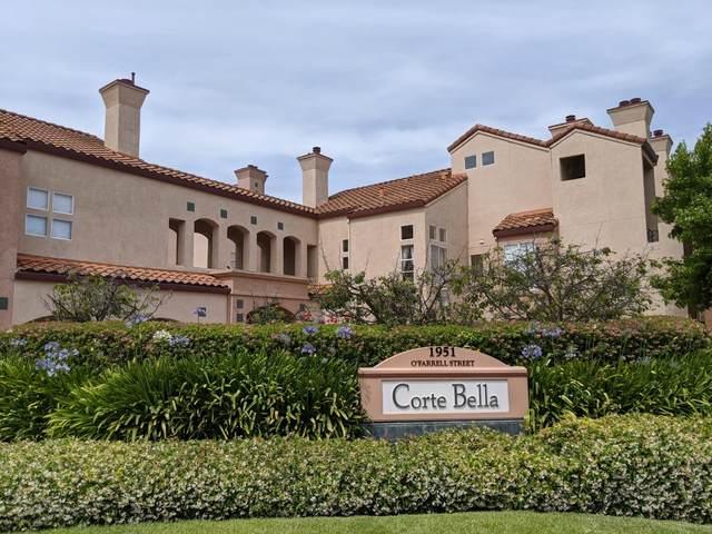 1951 Ofarrell St 111, San Mateo, CA 94403 (#ML81796350) :: Strock Real Estate
