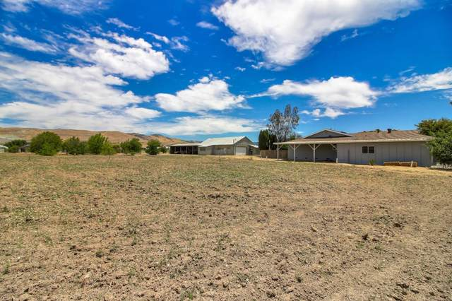 539 Dougherty Ave C, Morgan Hill, CA 95037 (#ML81796372) :: The Sean Cooper Real Estate Group