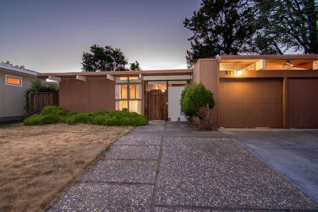 875 Richardson Ct, Palo Alto, CA 94303 (#ML81796390) :: The Sean Cooper Real Estate Group