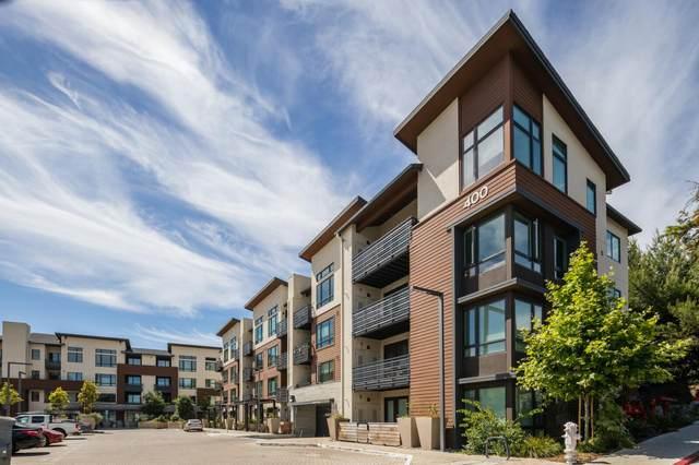 400 El Camino Real 107, Belmont, CA 94002 (#ML81796433) :: Alex Brant Properties