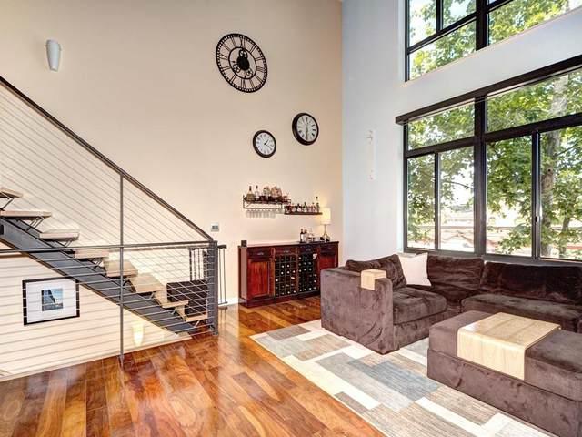 88 Bush St 2177, San Jose, CA 95126 (#ML81796461) :: Real Estate Experts
