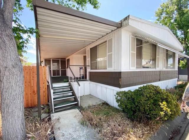 629 Hermitage St 629, San Jose, CA 95134 (#ML81796539) :: Strock Real Estate