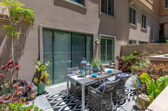 144 S 3rd St 109, San Jose, CA 95112 (#ML81796571) :: Real Estate Experts