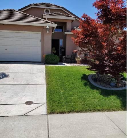 2814 Deborah Ln, Stockton, CA 95206 (#ML81796614) :: Alex Brant Properties