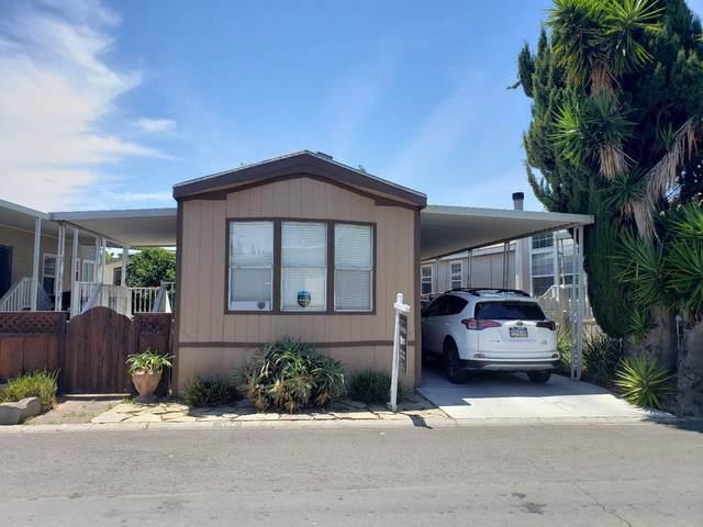 459 Pinefield Rd 459, San Jose, CA 95134 (#ML81796634) :: Strock Real Estate