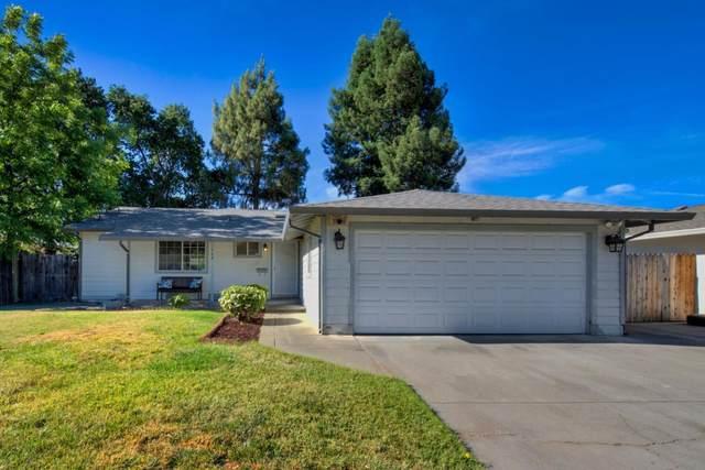 548 Bass Dr, Vacaville, CA 95687 (#ML81796638) :: Alex Brant Properties
