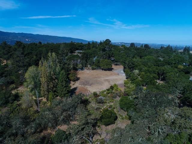 385 Westridge Dr, Portola Valley, CA 94028 (#ML81796663) :: Alex Brant Properties