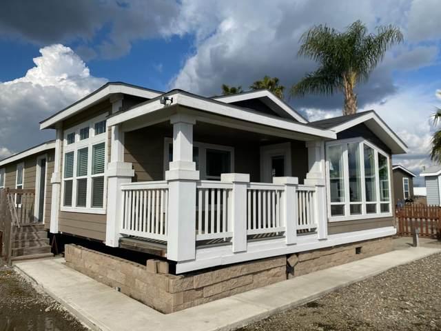 218 El Bosque Dr 218, San Jose, CA 95134 (#ML81796682) :: Strock Real Estate
