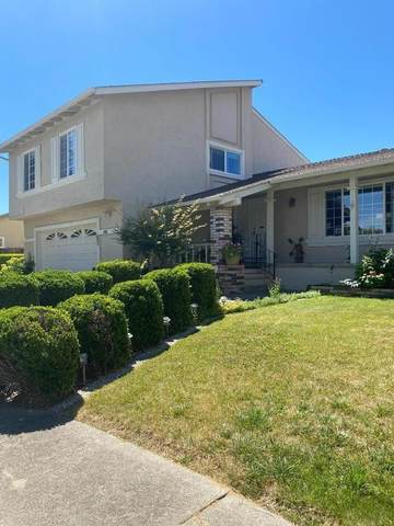 848 Hudson Pl, Gilroy, CA 95020 (#ML81796694) :: Live Play Silicon Valley