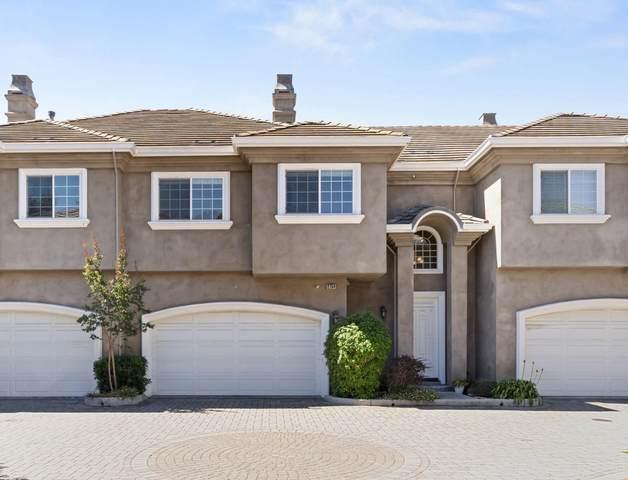 2754 Montavo Pl, Campbell, CA 95008 (#ML81796759) :: Intero Real Estate
