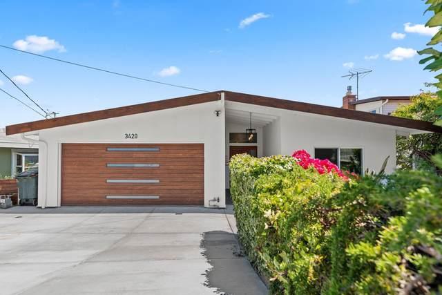 3420 Beresford Ave, Belmont, CA 94002 (#ML81796762) :: Strock Real Estate