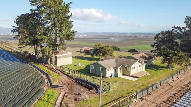 187 San Andreas Rd A, Watsonville, CA 95076 (#ML81796778) :: Schneider Estates