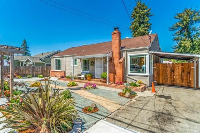 21595 Orange Ave, Castro Valley, CA 94546 (#ML81796790) :: Live Play Silicon Valley
