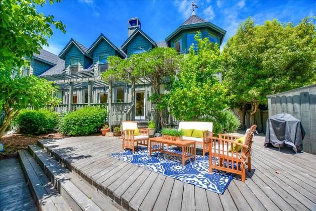 602 California St, Santa Cruz, CA 95060 (#ML81796793) :: Real Estate Experts
