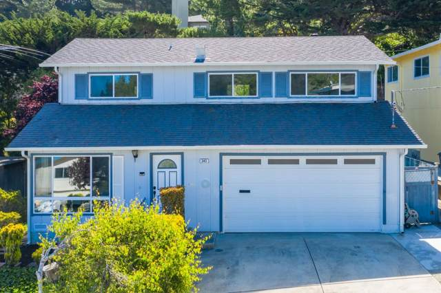343 Reichling Ave, Pacifica, CA 94044 (#ML81796801) :: Real Estate Experts
