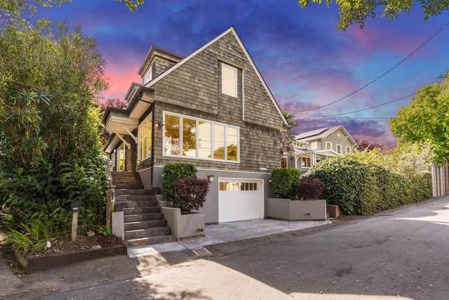 335 10th Ave, Santa Cruz, CA 95062 (#ML81796822) :: Strock Real Estate