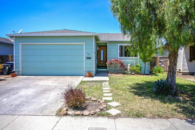 783 Bronte Ave, Watsonville, CA 95076 (#ML81796839) :: The Sean Cooper Real Estate Group