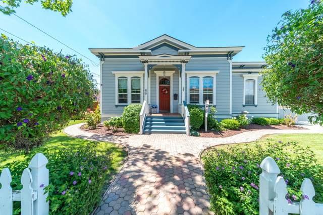 69 Geil St, Salinas, CA 93901 (#ML81796874) :: Alex Brant Properties