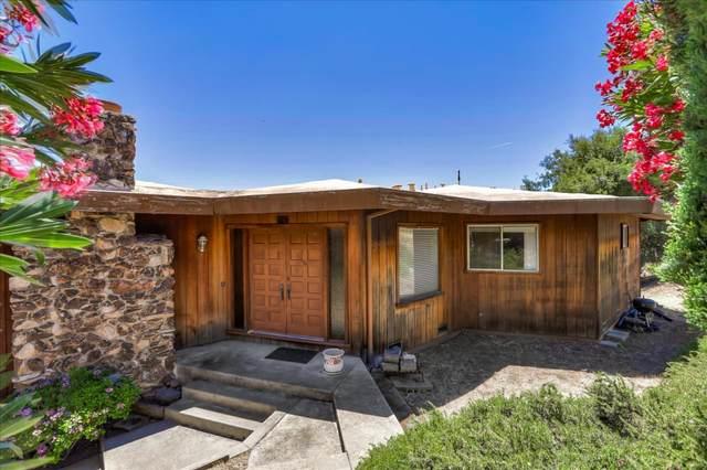 27924 Altamont Cir, Los Altos Hills, CA 94022 (#ML81796904) :: Alex Brant Properties