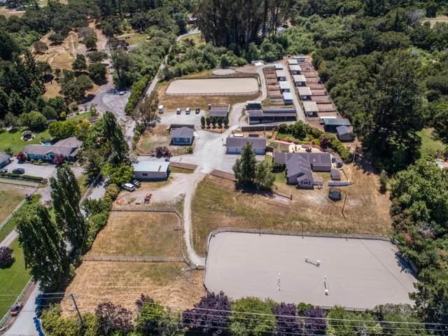 140 Big Tree Ln, Watsonville, CA 95076 (#ML81796936) :: Alex Brant Properties