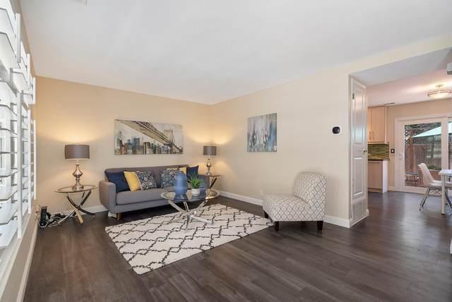 1152 Brace Ave 13, San Jose, CA 95125 (#ML81796980) :: Real Estate Experts