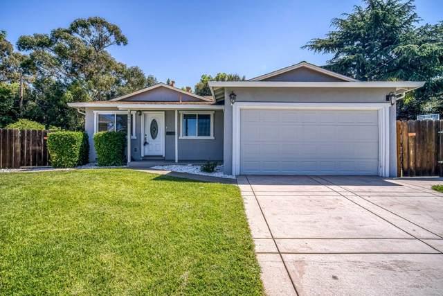 2060 Gosser St, Milpitas, CA 95035 (#ML81797013) :: The Sean Cooper Real Estate Group