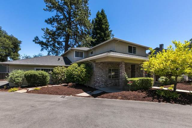 26 Bay Laurel Ct, Scotts Valley, CA 95066 (#ML81797014) :: Alex Brant Properties