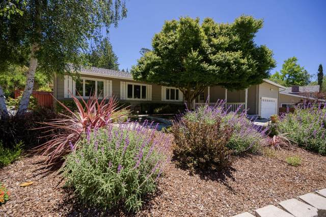 333 Sims Rd, Santa Cruz, CA 95060 (#ML81797142) :: Alex Brant Properties