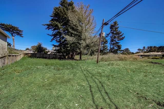 00 Terrace Ave, Moss Beach, CA 94038 (#ML81797144) :: The Kulda Real Estate Group