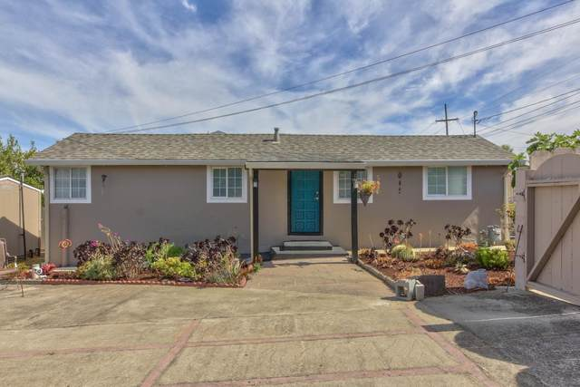 1673 Hilton St, Seaside, CA 93955 (#ML81797145) :: Alex Brant Properties