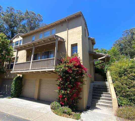 231 Southview Ter, Santa Cruz, CA 95060 (#ML81797146) :: Alex Brant Properties