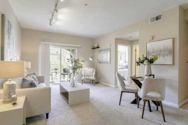 2255 Showers Dr 313, Mountain View, CA 94040 (#ML81797217) :: Strock Real Estate