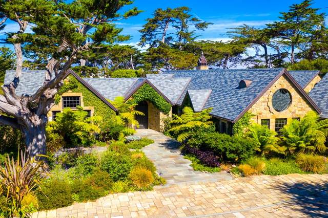 26262 Isabella Ave, Carmel, CA 93923 (#ML81797227) :: Alex Brant Properties