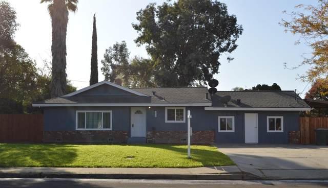 1660 Merced Ave, Merced, CA 95341 (#ML81797252) :: The Sean Cooper Real Estate Group