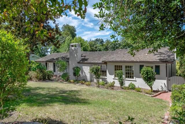 33 Pasatiempo Dr, Santa Cruz, CA 95060 (#ML81797269) :: Real Estate Experts